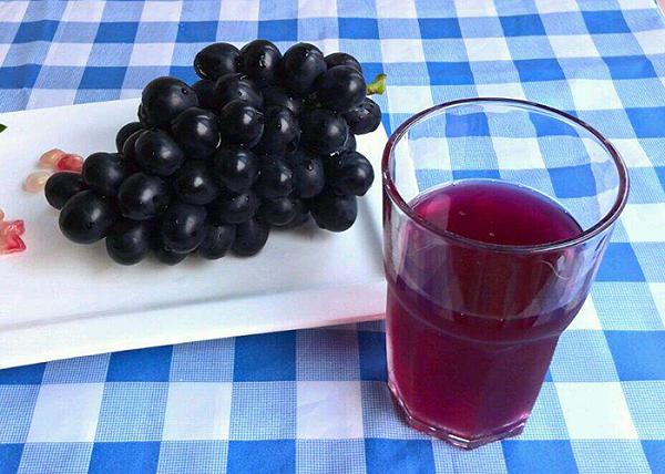 葡萄汁进口清关