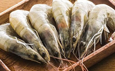 厄瓜多尔-白虾