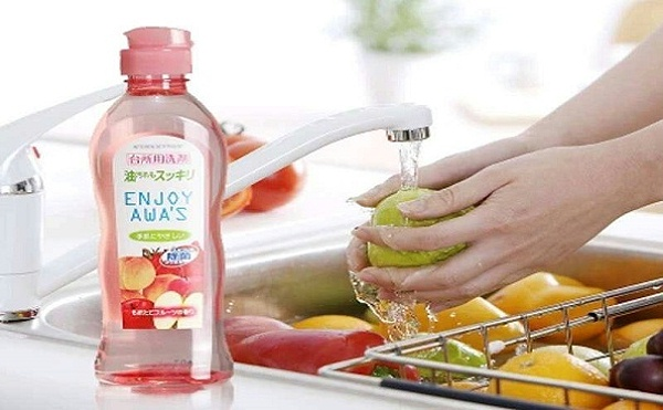 果蔬清洁剂