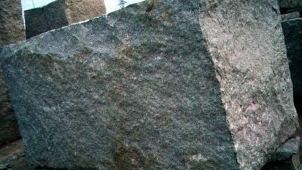 石材进口报关