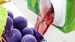 代理报关公司详解:葡萄汁进口清关要注意什么?