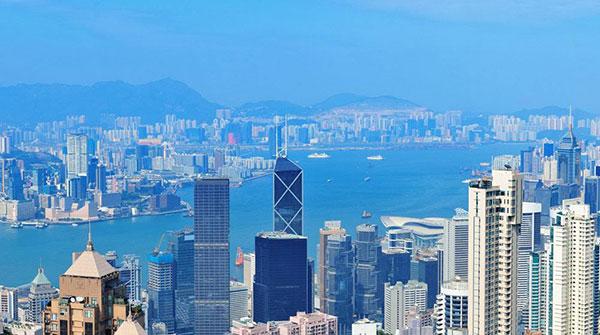 香港2018年出口货值同比升7.3% 进口货值升8.4%