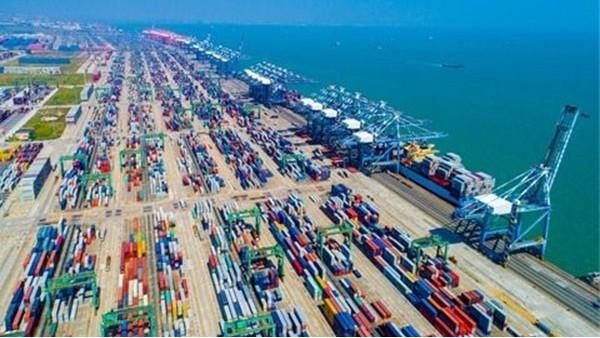 香港CEPA实施15年,深圳减让港货关税25.6亿元