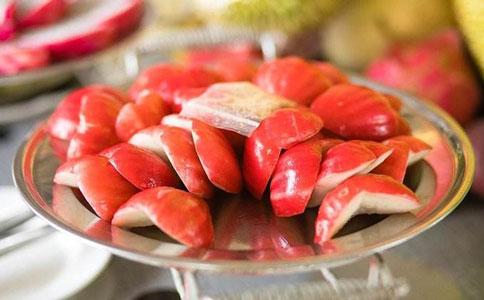 马来西亚水果