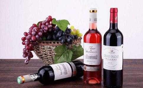 法国红酒进口