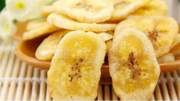 香蕉片进口清关