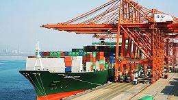 1.016吨固体废物颗粒混装闯关,厦门海关依法截获