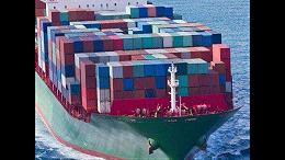 集装箱货物进口报关海运运费