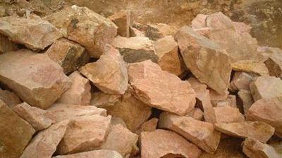 钾长石进口报关