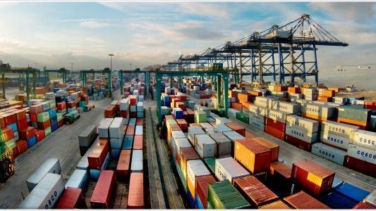 一般贸易进口报关