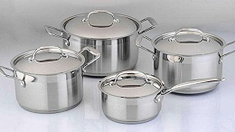 东莞餐具厨具进口清关代理流程及所需资料解析