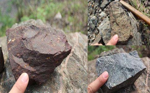 铁矿石进口