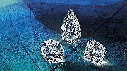 钻石进口报关
