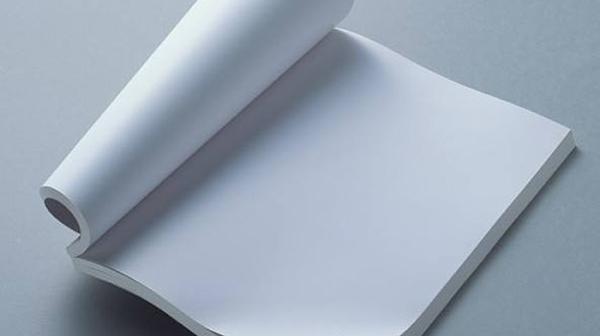 纸张类商品归类