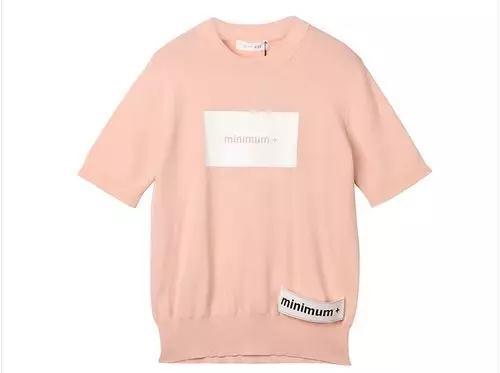 进口T恤衫