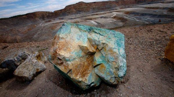 铜精矿进口清关