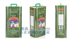 【案例】进口橄榄油清关方案解析