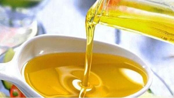 食用油进口报关