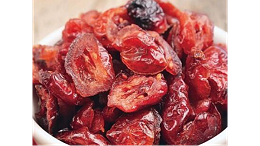 美国蔓越莓进口广州白云机场清关方案