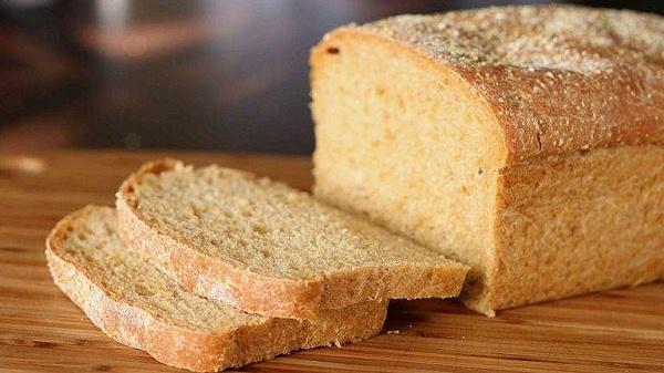 面包进口报关