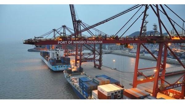 长沙海关:前11月湖南省外贸总额超去年全年