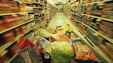 进口消费品
