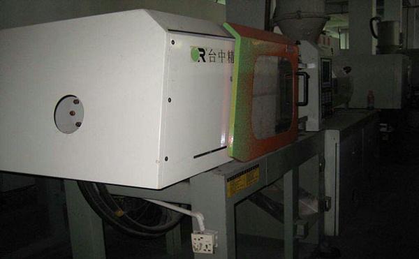 台湾二手机械设备