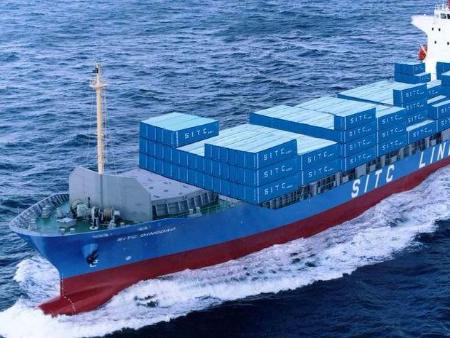 海运进口清关,海运进口清关代理,海运进口清关公司