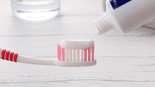 牙膏进口报关