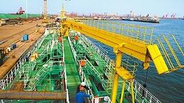 海关多项改革助力加工贸易进出口