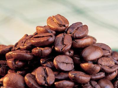 进口咖啡豆报关