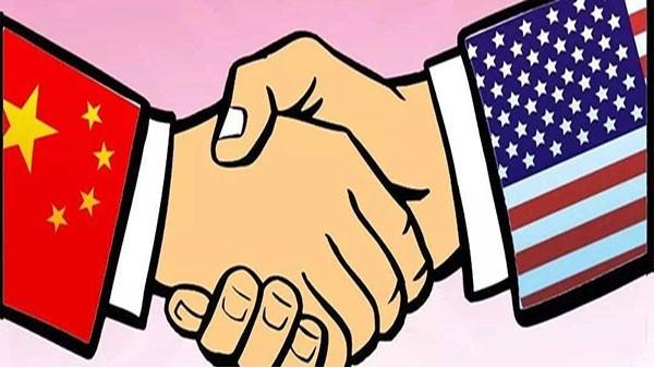 利好!中美决定停止升级关税等贸易限制措施