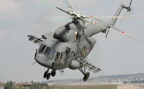 直升机进口报关代理