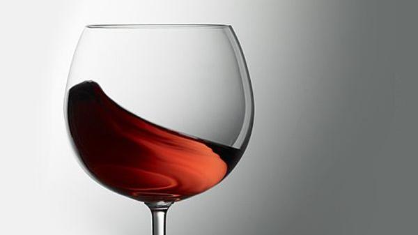 红酒酒杯进口报关