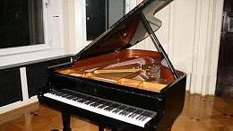 深圳二手钢琴进口报关所需单证及操作步骤