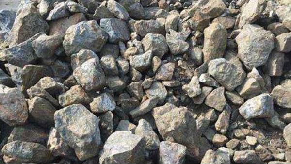 铁矿石进口报关